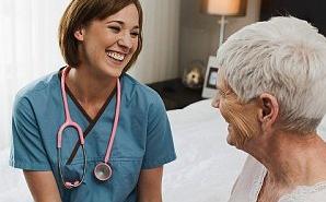 funny nurse